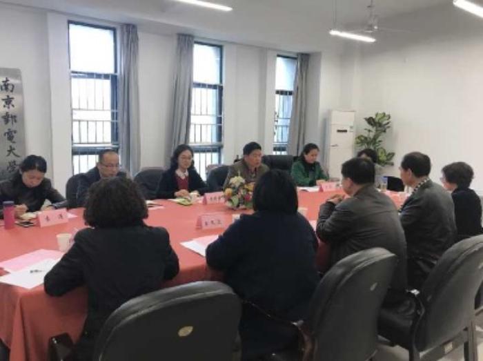"""我校与南京邮电大学签署""""专接本""""合作协议"""